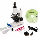 Microscopi Ottici
