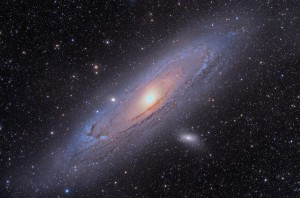 M31 - Jimmy Walker