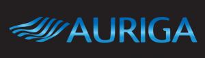 logo Auriga Nero
