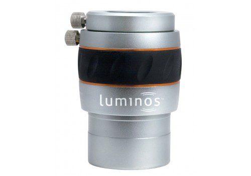 Barlow Luminos 2.5X 50.8mm