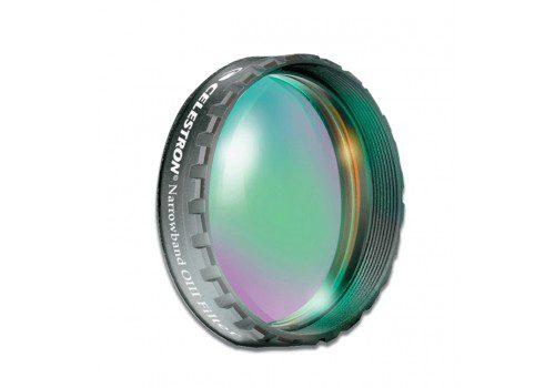 Filtro Oxygen III diam. 31.8mm