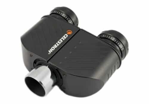 Torretta Binoculare 31.8mm