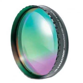 Filtro Oxygen III diam. 50.8mm