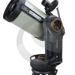 "NexStar Evolution 8"" HD con Star Sense"