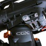 CGX-EQ – Montatura Computerizzata
