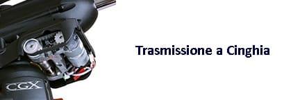 smootherbelt-drivesystem