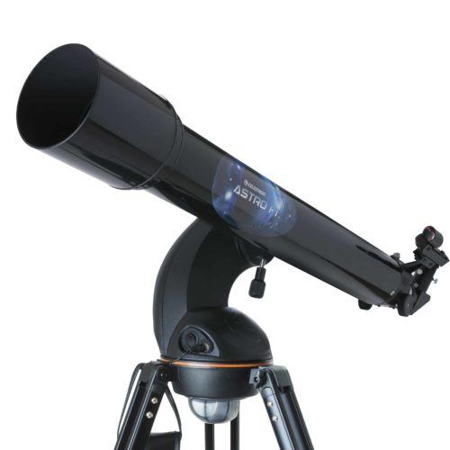 AstroFI 90 – Rifrattore