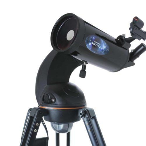 AstroFI 102 – Maksutov