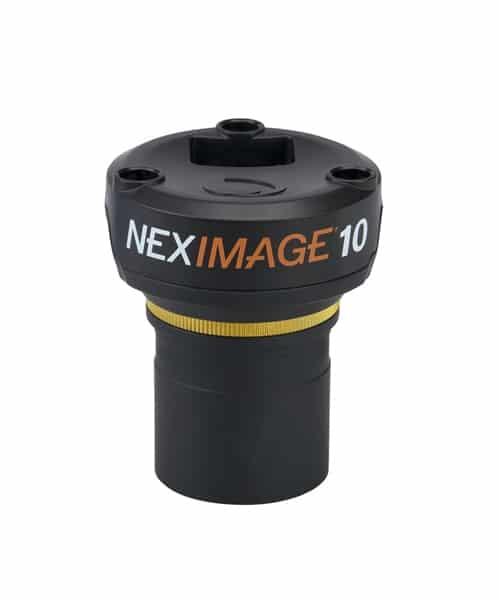 Neximage 10