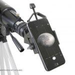 Adattatore Universale Smartphone 31.8mm
