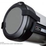 Filtro Solare C8 ed EDGEHD8
