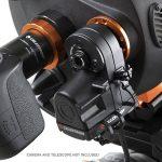Nuova Versione – Motore Fuocheggiatore – Schmidt-Cassegrain ed EdgeHD