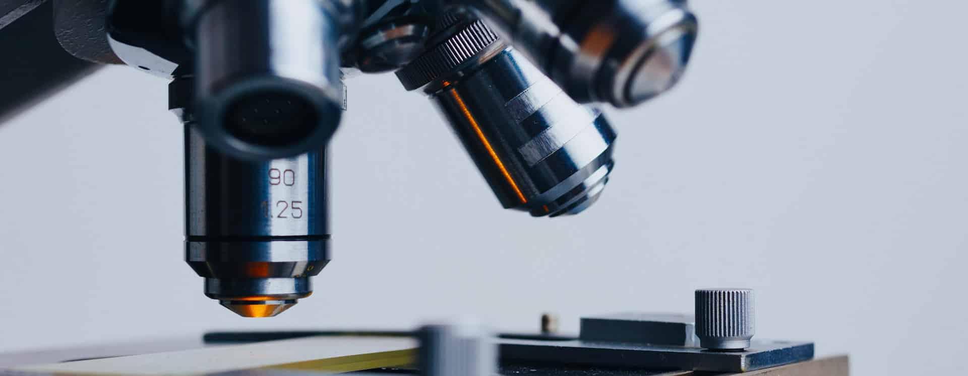 Microscopia, esplora l'infinitamente piccolo!