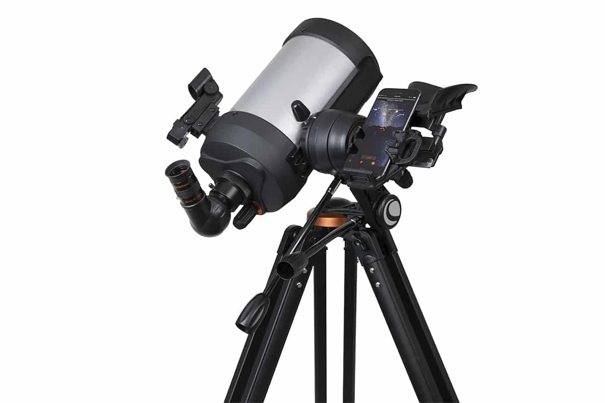 Star Sense Explorer DX 5SC & DX 6SC